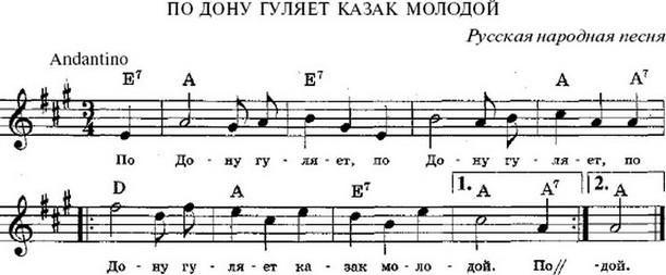 ПЕСНЯ ПО ДОНУ ГУЛЯЕТ КАЗАК МОЛОДОЙ СКАЧАТЬ БЕСПЛАТНО