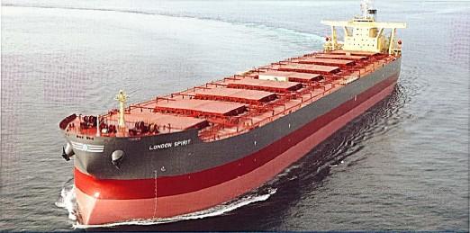 фрахт 1 тонны зерна морским судном Адрес: